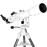 EXPLORE FIRSTLIGHT 102MM DOUBLET REFRACTOR WITH TWILIGHT I MOUNT