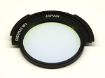 H-alpha enhanced UV/IR blocking filter for Canon APS-C frame camera
