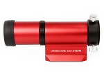 Slide-base UniGuide 32mm Scope - RED