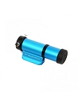 Slide-base UniGuide 32mm Scope - Blue