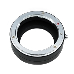 Nikon lens Adapter for EFW & ASI1600