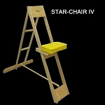Star-Chair IV Observing chair