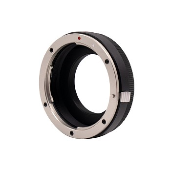 EOS Lens Adapter for EFW & ASI1600