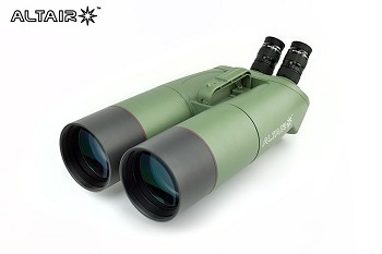 Altair 100mm 45° Giant Observation Binoculars with 18mm UF eyepieces