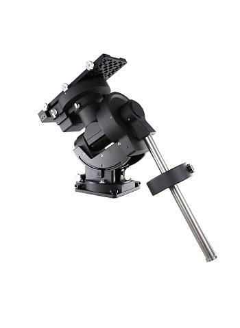 iOptron CEM120 center balance equatorial mount